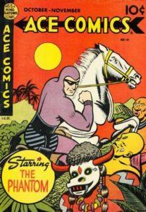 Ace Comics #151 (1937)