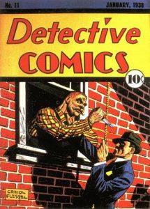 Detective Comics #11 (1937)