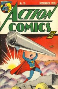 Action Comics #19 (1939)