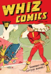 Whiz Comics #2 (1940)