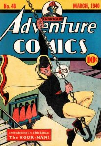 Adventure Comics #48 (1940)