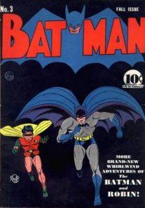 Batman #3 (1940)