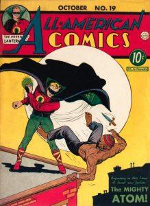 All-American Comics #19 (1940)