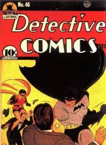 Detective Comics #46 (1940)