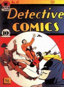 Detective Comics #47 (1941)