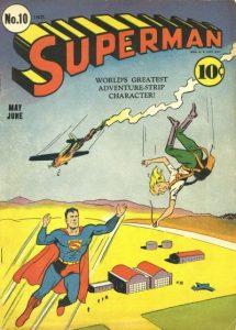 Superman #10 (1941)