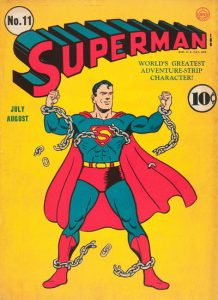 Superman #11 (1941)