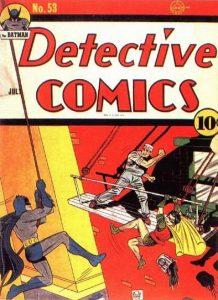Detective Comics #53 (1941)