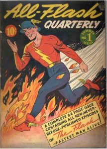 All-Flash #1 (1941)