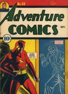Adventure Comics #66 (1941)