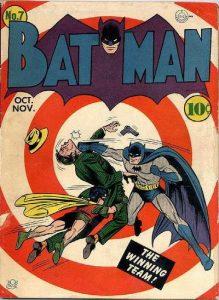 Batman #7 (1941)