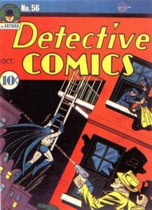 Detective Comics #56 (1941)