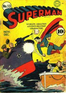 Superman #13 (1941)