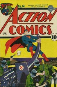 Action Comics #44 (1942)