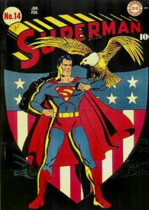 Superman #14 (1942)
