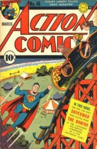 Action Comics #46 (1942)