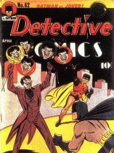 Detective Comics #62 (1942)