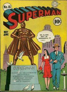 Superman #16 (1942)