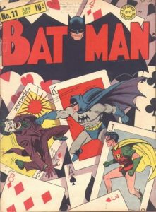 Batman #11 (1942)