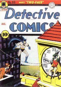 Detective Comics #66 (1942)