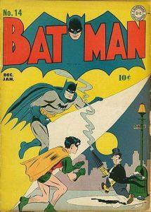 Batman #14 (1942)