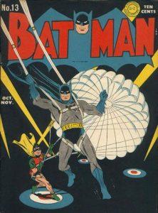 Batman #13 (1942)