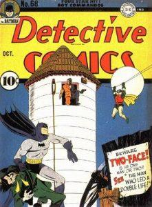 Detective Comics #68 (1942)