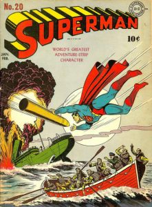 Superman #20 (1943)