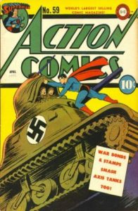 Action Comics #59 (1943)