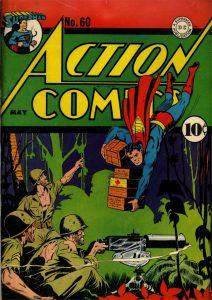 Action Comics #60 (1943)