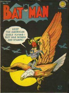 Batman #17 (1943)