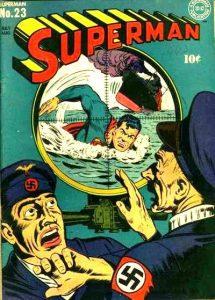 Superman #23 (1943)