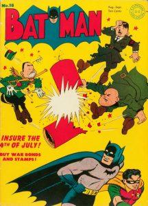 Batman #18 (1943)