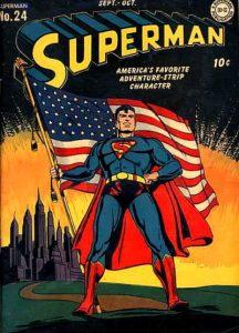 Superman #24 (1943)