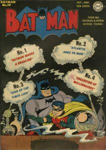 Batman #19 (1943)