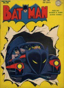 Batman #20 (1943)