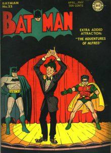 Batman #22 (1944)