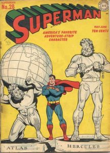 Superman #28 (1944)