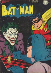 Batman #23 (1944)