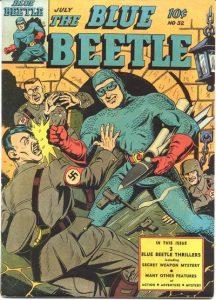 Blue Beetle #32 (1944)