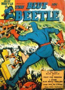 Blue Beetle #33 (1944)