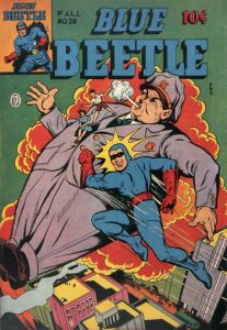 Blue Beetle #39 (1945)