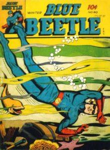 Blue Beetle #40 (1945)