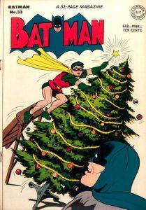 Batman #33 (1946)
