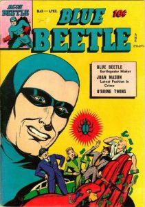 Blue Beetle #41 (1946)