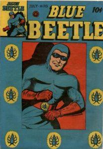 Blue Beetle #42 (1946)