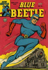 Blue Beetle #44 (1946)