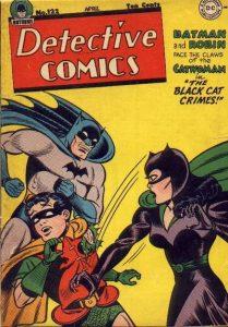 Detective Comics #122 (1947)