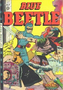 Blue Beetle #46 (1947)