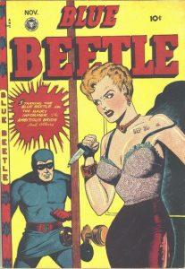 Blue Beetle #50 (1947)